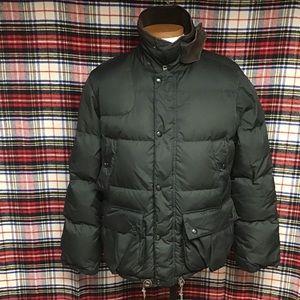 GUC POLO hunting puffer jacket sz L